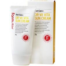 Витаминизированный солнцезащитный крем SPF 50+/PA+++, 70г, FarmStay
