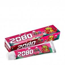 Зубная паста для детей 2080 клубника 80 гр DC 2080