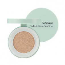 СМ Perfect Pore Тональная основа Saemmul Perfect Pore Cushion 01 Light Beige 12гр