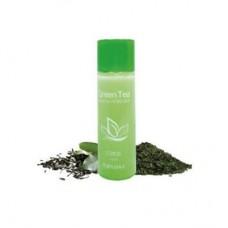 Двухфазная жидкость для снятия макияжа ASPASIA Lip & Eye Remover Green Tea