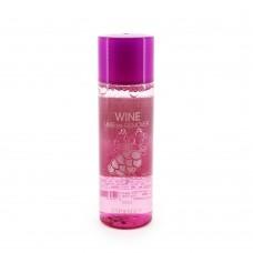 Двухфазная жидкость для снятия макияжа ASPASIA Lip & Eye Remover Wine