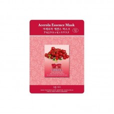 Тканевая маска MJ Care Acerola Mask