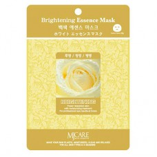 Тканевая маска MJ Care Brightening Mask