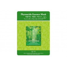 Маска тканевая для лица Фитонциды Phytoncide Essence Mask 23гр