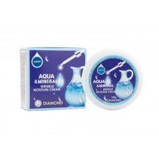Увлажняющий крем Аква минерал  Leicos cream 100 мл