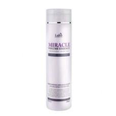 Эссенция для фиксации и объема волос увлажняющая Lador Miracle Volume Essence 250g
