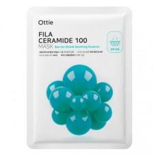 Тканевая маска Ottie Fila Ceramide 100 Mask