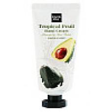 """Крем для рук """"Тропические фрукты"""" с авокадо и маслом ши, 50мл, FarmStay"""