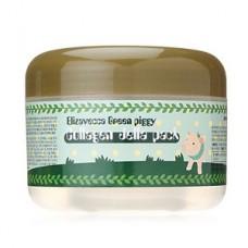 Омолаживающая желейная маска с коллагеном Green Piggy Collagen Jella Pack [Elizavecca], 100гр.