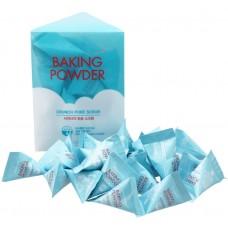 Скраб для очищения пор с содой Etude House Baking Powder Crunch Pore Scrub
