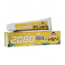 Зубная паста для детей 2080 банан 80 гр