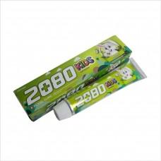 Зубная паста для детей 2080 яблоко 80 гр
