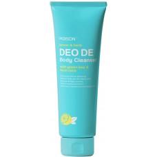 [Pedison] Гель для душа ЛИМОН/МЯТА DEO DE Body Cleanser, 100 мл