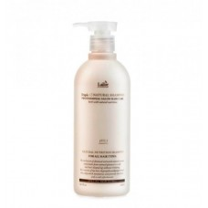Органический шампунь с эфирными маслами, 530 мл Triplex Natural Shampoo La`Dor