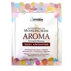 Маска альгинатная антивозрастная питательная (саше) 25гр Aroma Modeling Mask / Refill 25гр