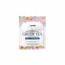 Маска альгинатная с экстр. зел.чая усп. (саше) 25гр Green Tea Modeling Mask / Refill 25гр
