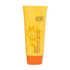 Солнцезащитный крем CELLIO Sun Cream SPF50+PA+++, 70гр. [Состав:: Водостойкий ]