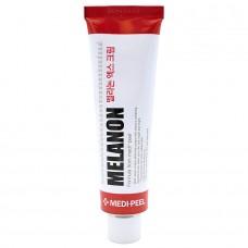 Осветляющий крем против пигментации MEDI-PEEL Melanon X Cream, 30мл.