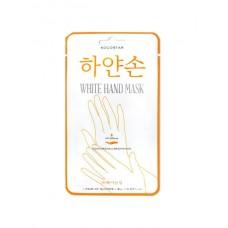 Kocostar Восстанавливающая маска для рук «Увлажнение и Сияние»  8 мл