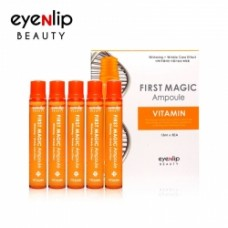 Ампулы для лица витаминные First Magic Ampoule Vitamin 13мл