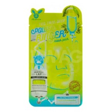 [Elizavecca]Тканевая маска д/лица Чайное Дерево TEA TREE DEEP POWER Ringer mask pack