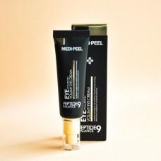 Омолаживающий крем для век с пептидами MEDI-PEEL Peptide Balance9 Eye Hyaluronic Volumy Eye Cream, 4